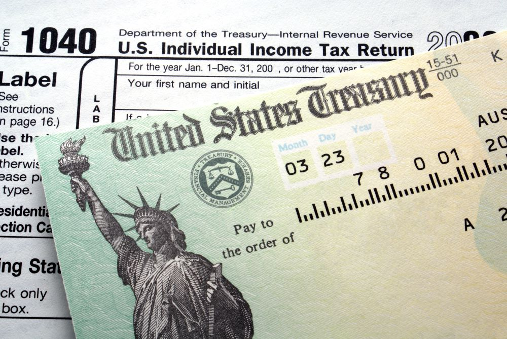 IRS delays start to tax season