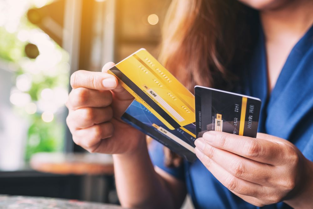 Thinking of Getting Rid of Your Credit Cards? Consider This First.